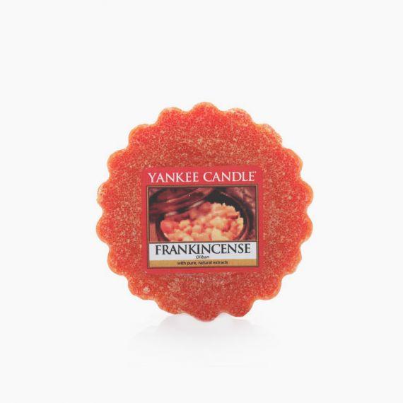 Frankincense Tartelette