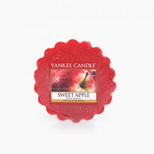 Sweet Apple Tartelette