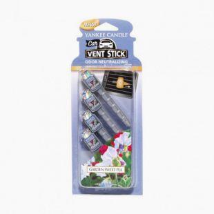 Garden Sweet Pea Vent Stick Neutraliseur