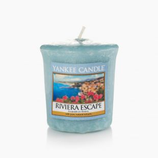 Riviera Escape Votive