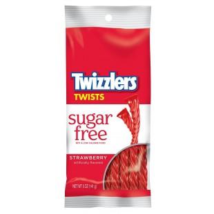 Twizzlers Fraise Sugar Free