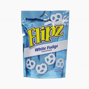 Flipz chocolat au lait 5 Oz