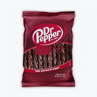 Kenny's Juicy Twists Dr Pepper