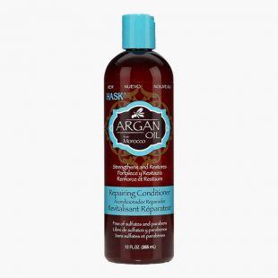 HASK Argan Oil Après-Shampoing Réparateur