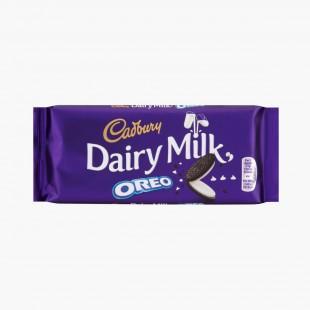 Oreo Dairy Milk