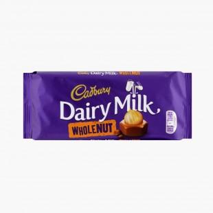 wholenut Dairy Milk