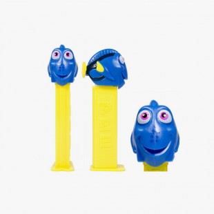 Collection PEZ Dory