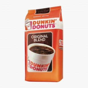 Dunkin' Donuts Ground Coffe Original Blend