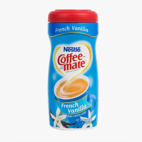 Coffee Mate  French Vanilla  15 OZ