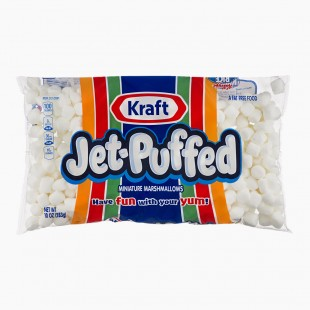 Miniature Marshmallows Jet-Puffed