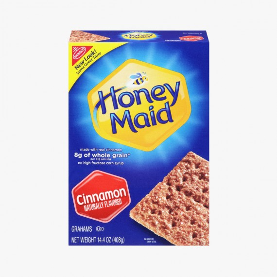 Grahams Biscuits Honey