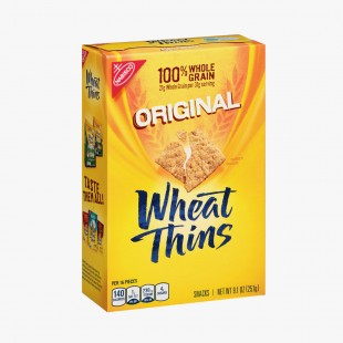 Biscuits Wheat Thins Original