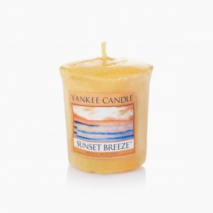 Yankee Candle Sunset Breeze Votive