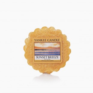Yankee Candle Sunset Breeze Tartelette