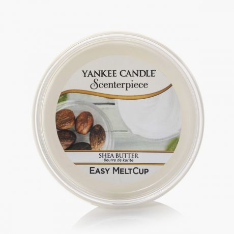 Shea Butter Easy MeltCup