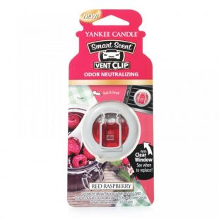 Cranberry Pear Smart Scent Vent Clip