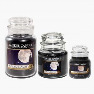 Acheter Yankee Candle à Paris bougies parfumées Jarre Midsummer's night