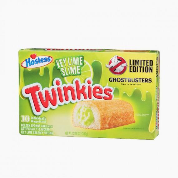 Twinkies Ghostbuster