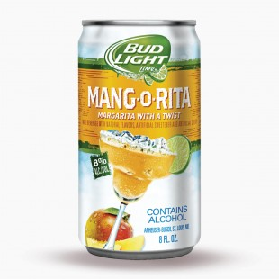 Bud Light Mang-O-Rita