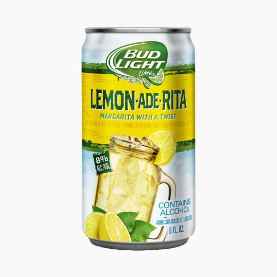 Budlight Lemon-Ada-Rita Boisson fraiche alcoolisée