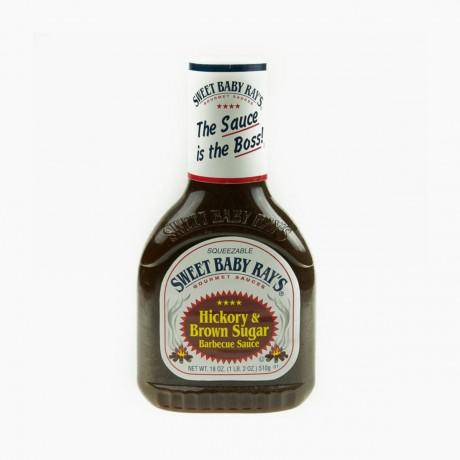 Sweet Baby Ray's Hickory & Brown Sugar