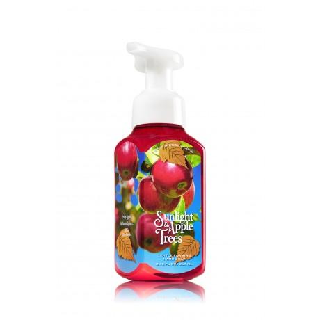 Acheter Bath And Body Works a Paris Sunlight & Apple Trees Savon doux moussant