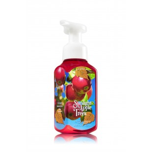 Acheter Bath And Body Works a Paris Sunlight & Apple Trees Savon doux moussant