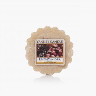 Ebony & Oak Tartelette