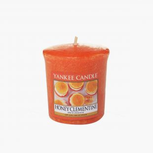 Honey Clementine Votive