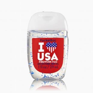 I Heart USA - Firework Fizz