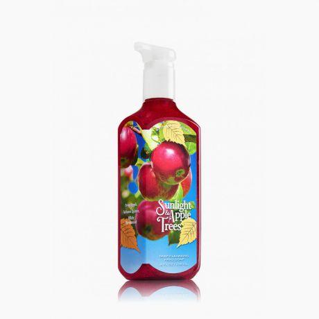 Sunlight & Apple Trees Hand Soap Exfoliant