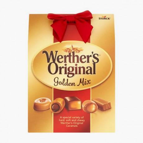 Werther's Original Golden Mix
