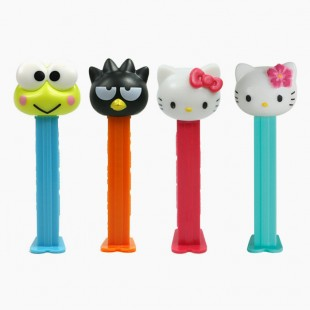 Pez Sanrio Hello Kitty Collector