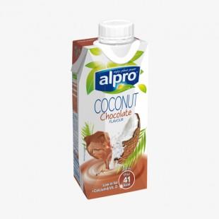 Lait Coco Chocolat Vegan 33 cl