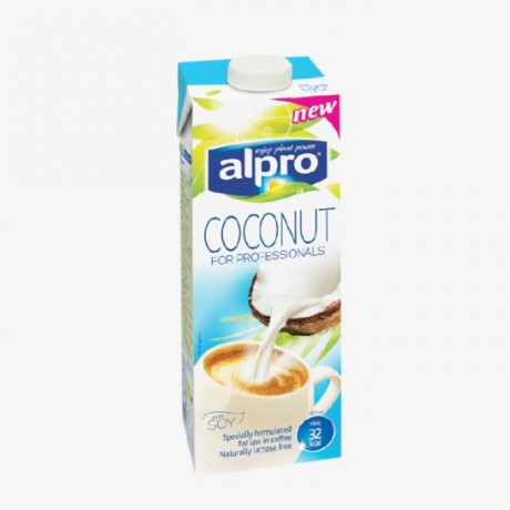 Lait Coco for Professional Vegan