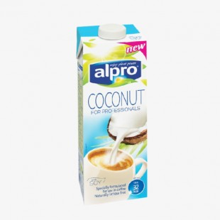 Lait Coco for Professional Vegan