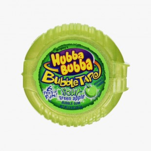 Hubba Bubba BubbleTap Sour Apple