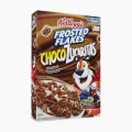 Kellogg's Chocolate Frosted FlakesChoco Zucaritas Frosties
