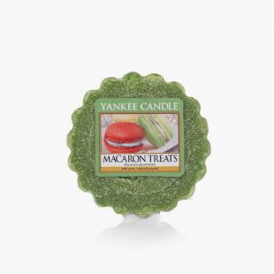 Macarons Treats Tartelette