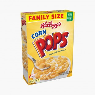 Kellogg's Corn Pop's