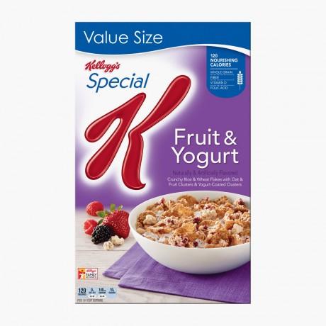 Kellogg's  Special K Fruit & Yogourt