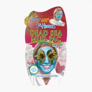 Masque Boue Mer Morte