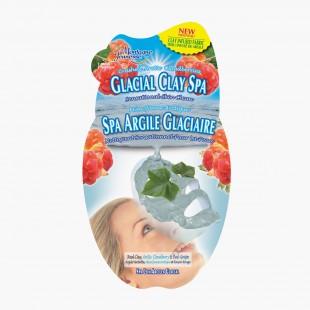 Masque Tissu Argile Glaciaire