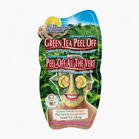 Masque Tissu arbre à thé