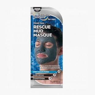 Masque Boue Mer Morte ♂