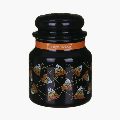 Yankee Candle Candy Corn Bougie Jarre