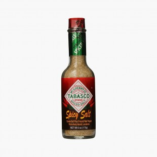 Tabasco Spicy Salt