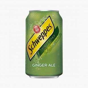 Shweppes Ginger Ale