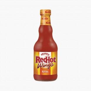 Franks RedHot Sauce Hot Buffalo