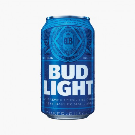 Bud Light Beer en Canettes import USA